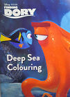 DISNEY PIXAR COLOURING ACTIVITY STICKER BOOKS DORY FROZEN POOH DINOSAURS JAKE