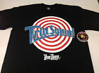 Trill Squad Black Shirt L-3XL Screen Printed DREAM One Deep Piranha Records
