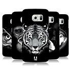 HEAD CASE DESIGNS BIG FACE ILLUSTRATED 2 BACK CASE FOR SAMSUNG GALAXY S6 EDGE