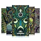 HEAD CASE DESIGNS AZTEC ANIMAL FACES SERIES 6 HARD BACK CASE FOR NOKIA LUMIA 925