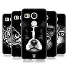 HEAD CASE DESIGNS BIG FACE ILLUSTRATED 2 SOFT GEL CASE FOR LG NEXUS 5X