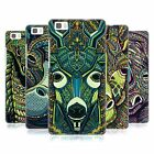 HEAD CASE DESIGNS AZTEC ANIMAL FACES SERIES 6 HARD BACK CASE FOR HUAWEI P8LITE