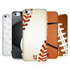 HEAD CASE DESIGNS BALL COLLECTION HARD BACK CASE FOR APPLE iPHONE 5C