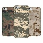 HEAD CASE DESIGNS MILITARY CAMOUFLAGE SERIES 2 BACK CASE FOR APPLE iPHONE 5C
