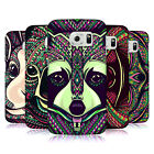 HEAD CASE DESIGNS AZTEC ANIMAL FACES SERIES 5 CASE FOR SAMSUNG GALAXY S6 EDGE