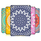 HEAD CASE DESIGNS MANDALA SOFT GEL CASE FOR APPLE iPAD MINI 4