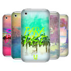 HEAD CASE DESIGNS BEACH LOVIN' HARD BACK CASE FOR APPLE iPHONE 3G / 3GS