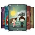 HEAD CASE DESIGNS CUTE EMO LOVE HARD BACK CASE FOR APPLE iPAD AIR
