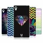 HEAD CASE DESIGNS TREND MIX SOFT GEL CASE FOR SONY XPERIA Z3+ Z4