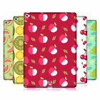 HEAD CASE DESIGNS FRUIT PATTERNS HARD BACK CASE FOR APPLE iPAD AIR 2