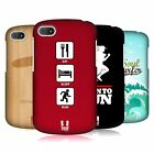 HEAD CASE DESIGNS EXTREME SPORTS COLLECTION 2 HARD BACK CASE FOR BLACKBERRY Q10