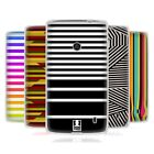 HEAD CASE DESIGNS DYNAMIC STRIPES SOFT GEL CASE FOR NOKIA LUMIA 520 / 525