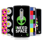 HEAD CASE DESIGNS POP TRENDS SOFT GEL CASE FOR MOTOROLA MOTO X PLAY