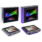 "New Eclipse T180 1.8"" LCD 4GB USB 2.0 Digital Music/Video Touchscreen MP3 Player"