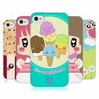 HEAD CASE DESIGNS KAWAII SERIES 1 SOFT GEL CASE FOR APPLE iPHONE 4 4S