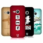 HEAD CASE DESIGNS EXTREME SPORTS COLLECTION 2 HARD BACK CASE FOR HTC ONE MINI 2