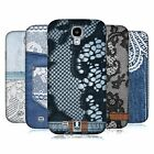 HEAD CASE DESIGNS JEANS AND LACES HARD BACK CASE FOR SAMSUNG GALAXY S4