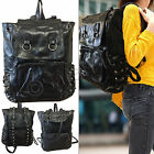 HOT Girl School Bag Travel Cute Leather Backpack Satchel Women Shoulder Rucksack
