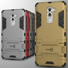 For Huawei Honor 6X / Mate 9 Lite Case Hard Kickstand Protective Phone Cover