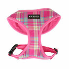 Dog Puppy Harness - Puppia - Spring - Pink - Choose Size