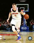 Kristaps Porzingis New York Knicks 2016-17 NBA Action Photo TO210 (Select Size)