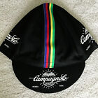 CLASSIC CYCLING CAP NEW BIKE RIDE HAT BLACK, WHITE, YELLOW OR TRIO ***