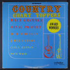 "VARIOUS: Chart Toppers LP (Canada, 3"" split bottom seam, some cover wear)"