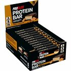 PRO ELITE PROTEIN BARS 1 / 12 / 24 / 36x60g POST WORKOUT BAR MEALREPLACENT