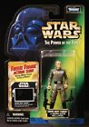 "1997 KENNER STAR WARS POTF GRAND MOFF TARKIN  FREEZE FRAME COLL 3 4"" FIGURE MOC"