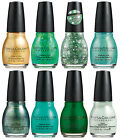 SINFUL COLORS Nail Polish LUCK OF THE STYLISH Collection PATRICK'S *YOU CHOOSE*