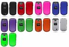 Hard Protector Snap On Case Phone Cover Accessory for LG Fluid 2 II AN170