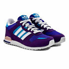 Adidas Originals Kids Trainers ZX700K Junior Shoes Lace Up New