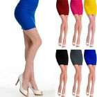 Stretch Women Slim Pencil Fashion Fitted Mini Skirt Sexy Dress Shorts Hot Tight