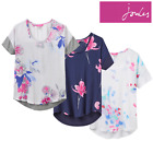 Joules Zoe Ladies T-Shirt (W) **FREE UK Shipping**