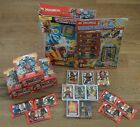 Lego® Ninjago™ Serie 2 Trading Card Game Booster Display Starterpack Multipack