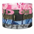 Dog Puppy Collar - Camo - Guardian Gear - Choose Color & Size