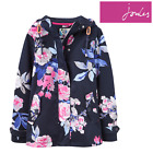 Joules Coast Print Ladies Waterproof Jacket (W) **FREE UK Shipping**