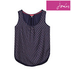 Joules Iris Ladies Top (W) **FREE UK Shipping**