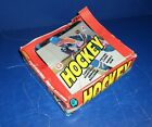 1982 O-PEE-CHEE HOCKEY EMPTY WAX BOX DISPLAY *44722