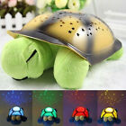 4Colors Music LED Projection Lamp Tortoise Night Lights Dream Sky Night Lights