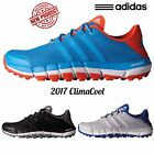 """NEW 2017"" ADIDAS CLIMACOOL® ST MESH SPIKELESS  MENS GOLF SHOES STREET TRAINERS"