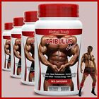 TRIBULUS TERRESTRIS 96% SAPONINS BIG MUSCLE TESTOSTERONE BOOSTER PILLS CAPSULES $8.7 USD on eBay