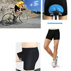 3D Padded Bicycle Bike Cycling Underwear/Shorts/Pants Comfortable Durable New