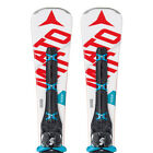 Atomic 16 - 17 Redster D2 3.0 GS Skis w/X12 TL Bindings NEW !! 172,178,184cm