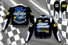 "Jimmie Johnson #48 2016 Sprint Cup 7 Time Champion Twill Jacket ""FREE"" S&H!!"