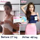 10 Sachets YURI WEIGHT LOSS WHITENING GLUTA COFFEE DIET INSTANT DRINKING