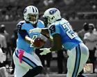 Marcus Mariota & DeMarco Murray Tennessee Titans NFL Photo TW030 (Select Size)