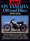 Cycle World on Yamaha Off-Road Bikes 1970-74 BOOK YZ TY250 ATI 360 DT3 360MX LT2