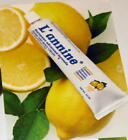 L'annine hand & body cream European formula Lemon 2.2 oz. tube hands feet elbows