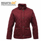 Regatta Professional Tarah Quilted Jacket Ladies Coat New